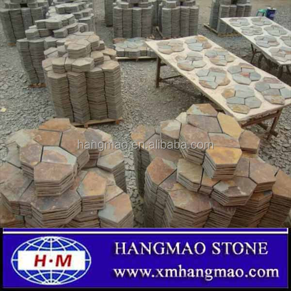 wholesale crazy culture stone paving