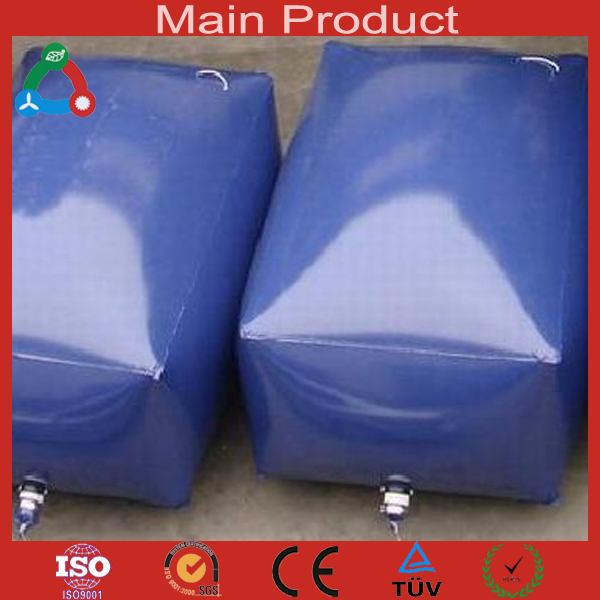 Food Grade PVC Foldable Well Water Storage Tank with Best Price