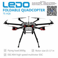 LEDO Factory price!!!2015 New Fashion of drone kit
