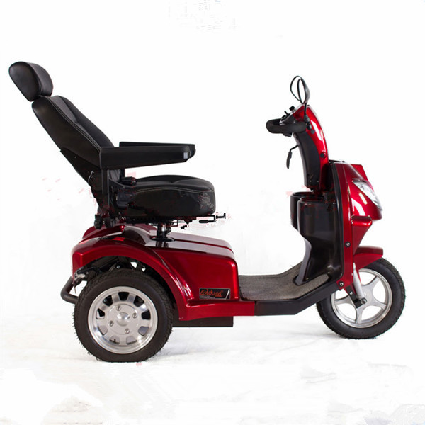 High quality hotsale mopeds and motor scooters electric for Motor scooter 3 wheels
