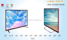 22 26 32 42 55 inch flat screen touch screen lcd led tv / touch screen all in one pc