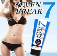 Seven 7 Break Cool Gel for slim body and leg 200g
