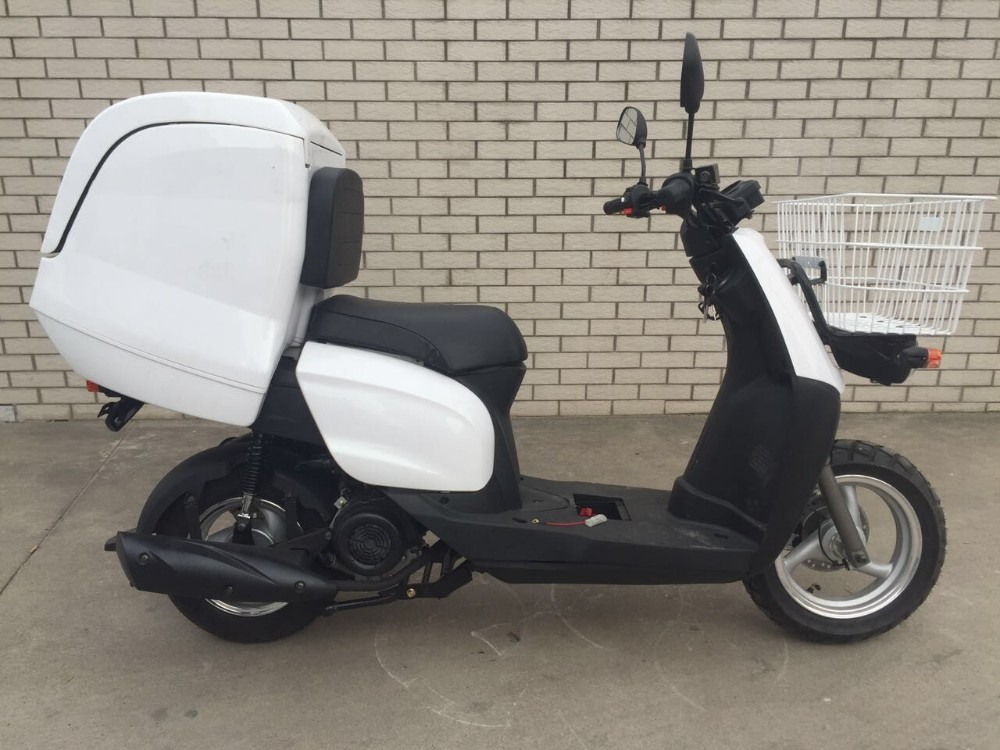 cheap price 150cc Pizza fastfood Delivery scooter