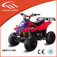 110cc kids jeep cheap atv 4x4 with EPA for sale