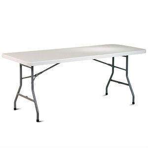 Folding table/Plastic outdoor table