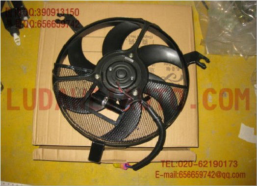 Car Condenser Fan For LIFAN 520 / OEM NO. L8105200