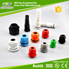 High quality waterpoof nylon PA66 PG M NPT plastic flat cable gland with IP68