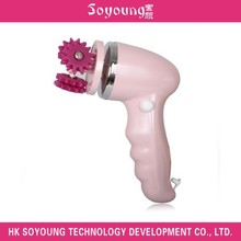 SY-1303 Face and Body Cleansing Brush Waterproof