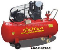 500L 5.5HP 12.5Bar 2 Stage Portable Air Compressor