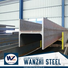 Hot Rolled I Beam Steel Profile Bar