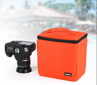 fashion digital camera bag universal waterproof decorative camera case