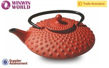 Wholesale Japanese Cast Iron Enamel Antique Metal Teapots