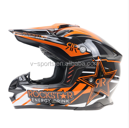 Hot sell motocross helmet professional off road helmet Downhill motorcycle helmet