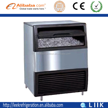 BTC series quality cube mini ice maker