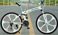 New fashion mountain bike for Russian market