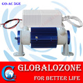 Stable ozone output durable ceramic tube ozonator from Guangzhou