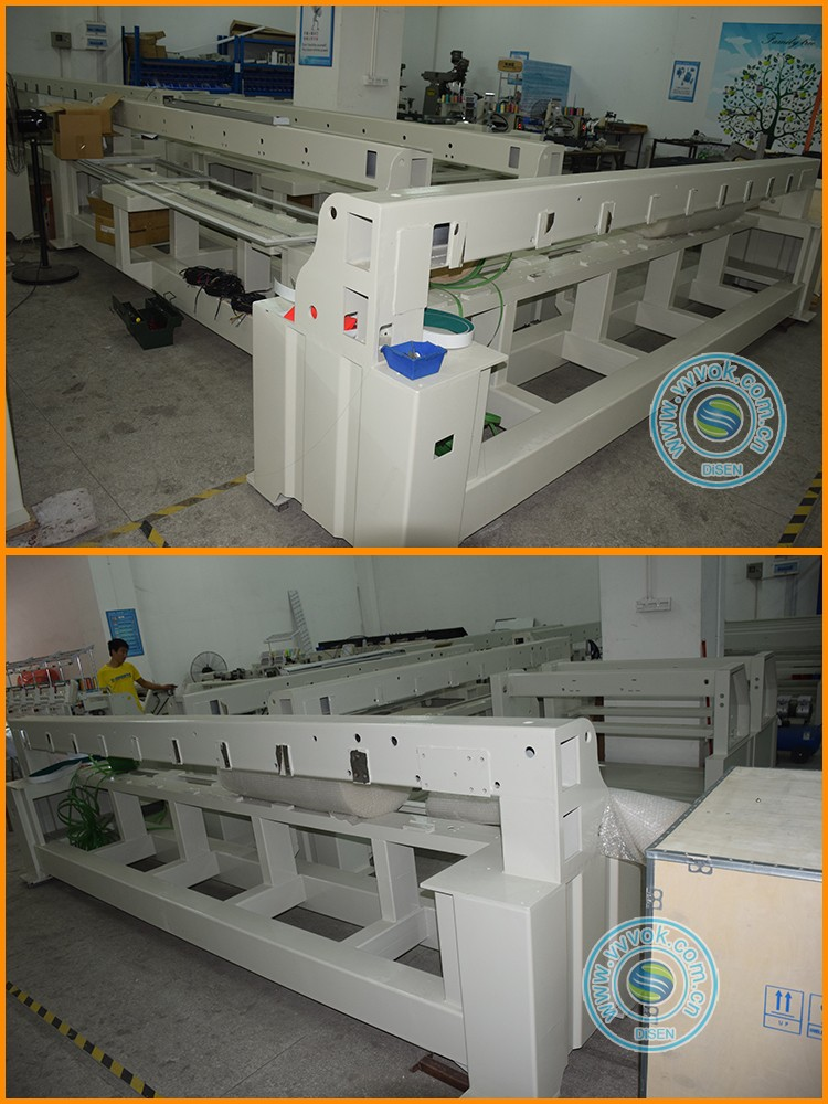 Sheen cnc chenille fuwei chain stitch 8 12 15 4 heads computerized embroidery machine price in india sale philippines for kenya