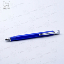 Metal executive pen with stylus as Gift for anniversary company