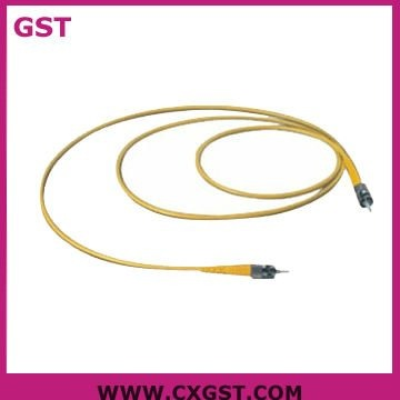 Communication Cable SM ST/PC - ST/PC Simplex Fiber Optic Jumper