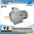 Cast Iron 3 Phase 20hp Electric Motor