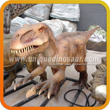 Park Design Animatronic Dinosaur Battery Operated Dinosaur Toys