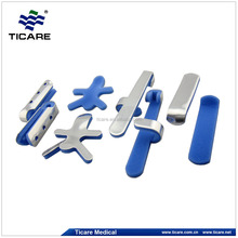 types of medical orthopedic flexible finger splint