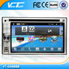 universal 2 din 6.2 inch innovative android car dvd player with gps