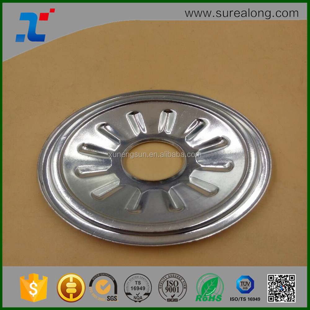 Custom stainless steel stamping plate, metal stamping and plating,stamped metal plate