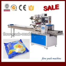 Automatic Instant Noodle Flow Packer/Packing Machine