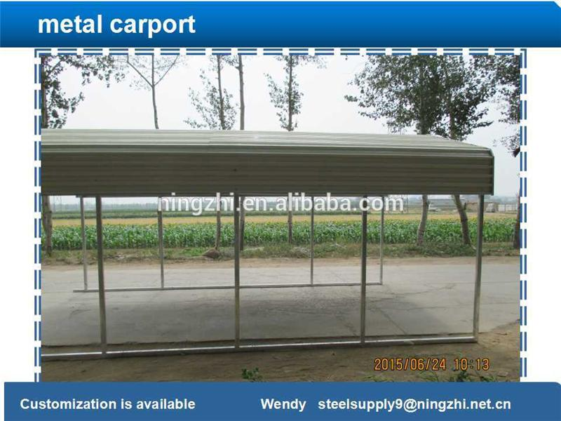 China factory car shelter for wholesales