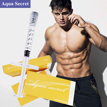 aqua secret ha gel penis filler injection penis enlargement weights