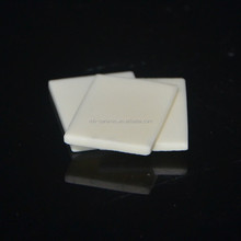 high performance wear resistance 99 alumina ceramic plate