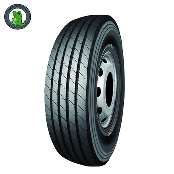 Chinese Tires manufacturer pattern HS219 285/75R24.5 with very low price