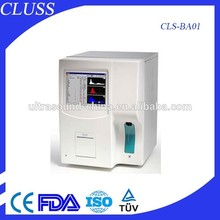 Medical lab machine clinical Analytical Instruments CLS-BA01 vet hematology analyzer