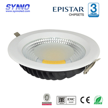 20W Cct Adjustable Best Led Downlight With 100Mm Cut Out