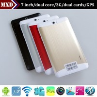 New products 2014 hot ultra slim android phone mini stouch 7'' tablet pc
