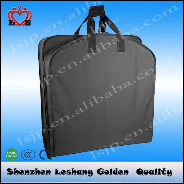 "Wally Bags 40"" Suit Bag Garment Bag"