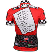 team specialized cycling jersey dri fit
