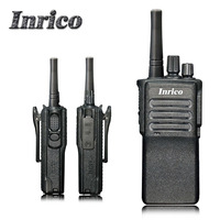 2G 3G WCDMA/GSM Smartphone Two Way Radio T198 GPS Military Quality Portable Handheld Walkie Talkie