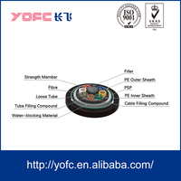 GYTY53 Type Sell Fiber Optic Cable