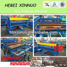 Corrugated Plastic laminating machine/laminator