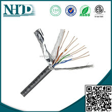 OEM/NHTD cat5e sftp patch cord