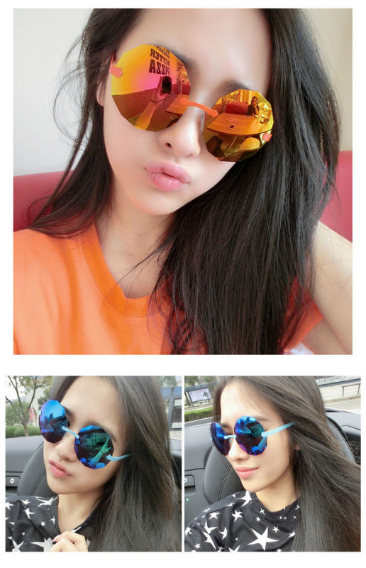 Cool Vintage Sunglasses  whole whole vintage sunglasses women s cool round circle