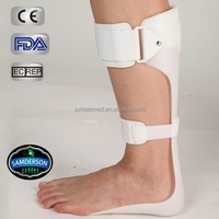 Waterproof Leg/Ankle Splint/Gel Ankle Brace