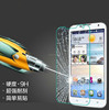 Real Explosion Proof LCD Clear Front Premium Tempered Glass Screen Protector Protective Film Guard For Huawei G730 in retail box