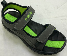Classic Design PU Upper Sport Shoes Men Sandals