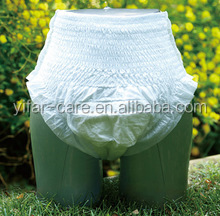 Good quality low price adult diapers wholesales