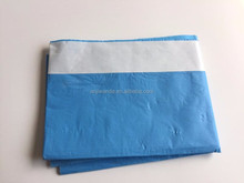 adult underpad/OEM Incontinence Bed Pad /breathable disposable absorbent linen saver