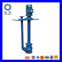 YQ YW type high quality 3 phase single-suction centrifugal submersible pump