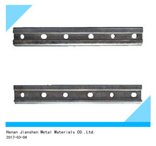 Made In China Uic 54 Rail Simple Turnout Fishplate